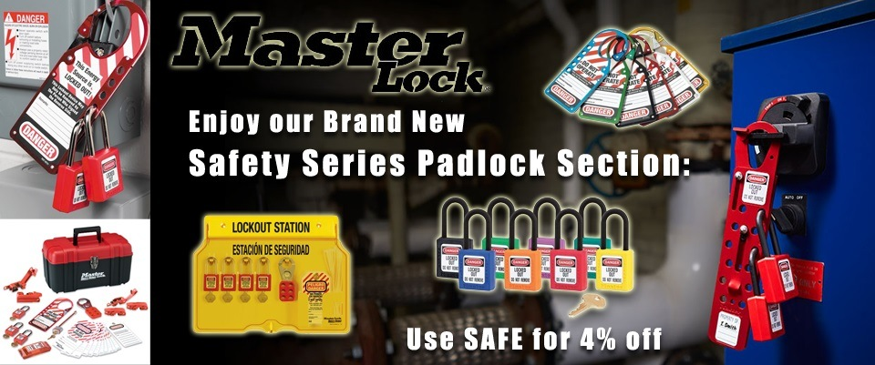 Safety Series Promotion