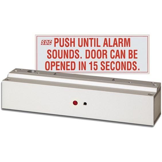 Sdc Security Door Controls 1581 Delayed Egress Mini Exit