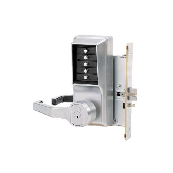 Simplex 8100 Mortise Pushbutton Locks Taylor Security Amp Lock