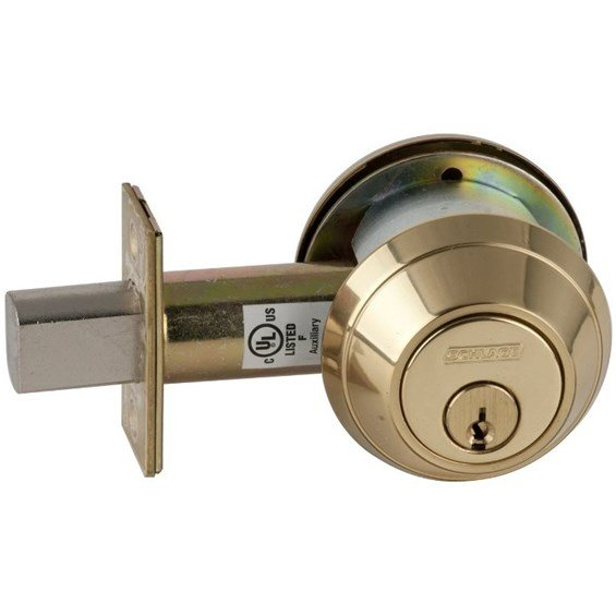 Schlage B660 B 660 B662 B 662 Deadbolt Taylor Security