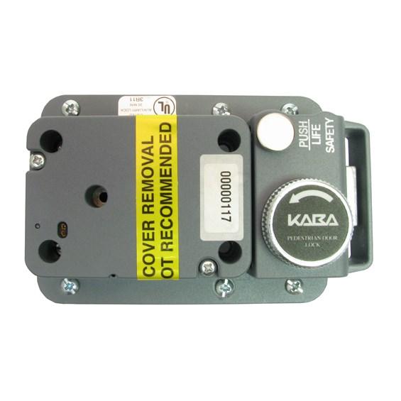 Kaba Mas Cdx 10 Lock 5340 01 498 2759 Cdx 10 Exit Device