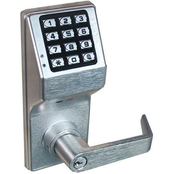 Dl2700ld Alarm Lock T2 Trilogy Electronic Digital Lock W