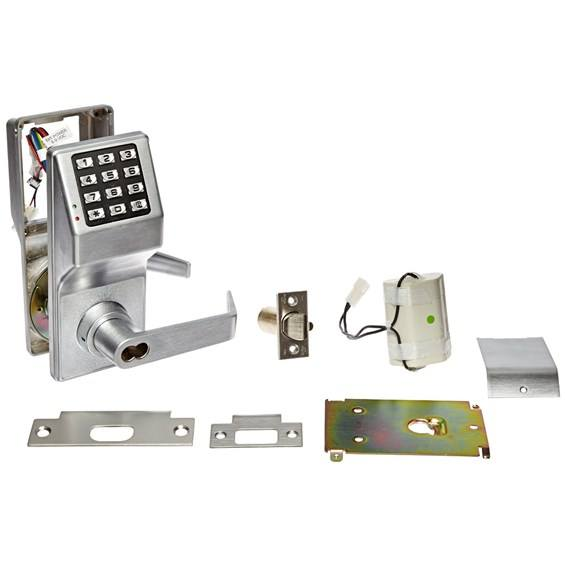 Alarm Lock T2 Trilogy Dl2700ic Dl2700ic 3 Dl2700ic 10b