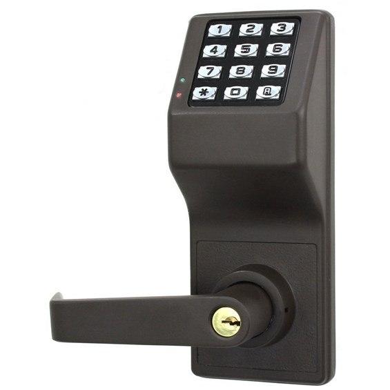 Dl2700 10b Dl270010b Dl2700 10b Alarm Lock Taylor