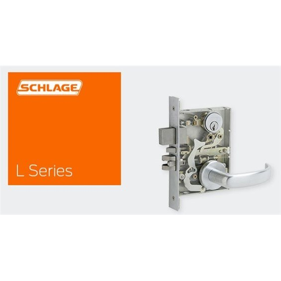 Schlage commercial l9010 l9040 l9050l l9453l l9070l l9080l for Schlage mortise lock template
