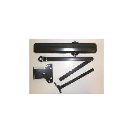 Lcn 1461 dkbrz door closer taylor security lock for 1461 lcn door closer
