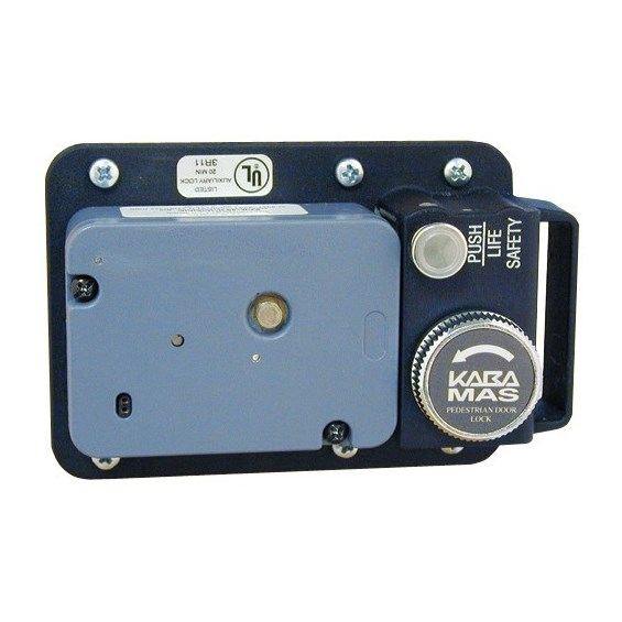 Parts for x 09 electromechanical locks taylor security for 10x10 access door