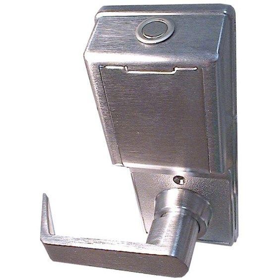 Dl4100 Dl4100ic Dl4100 Ic Dl4100 Ic Series Alarm Lock