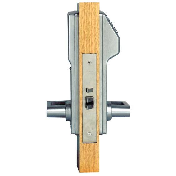 Dl3500 Dl3500crr Dl3500crl Series Alarm Lock T3 Trilogy