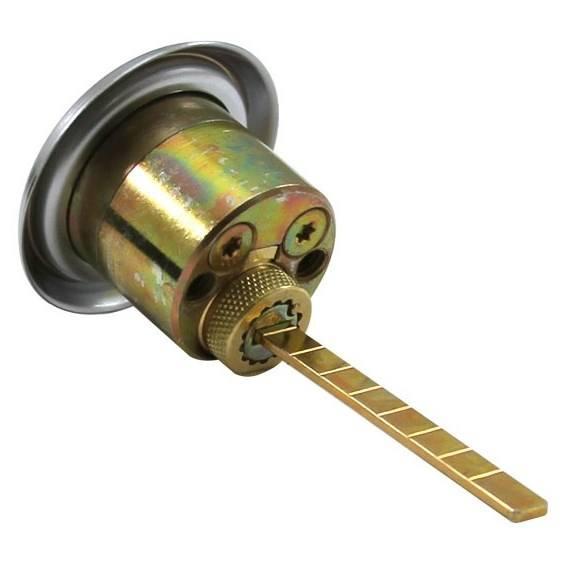 Schlage Rim Cylinder 20 022c Conventional Rim Cylinder