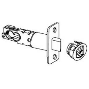 Schlage 16 080 16080 16 080 Dual Option Round Drive In