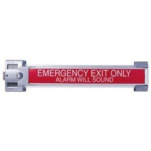 2670 Guard X Exit Alarm By Von Duprin Delayed Egress Exit