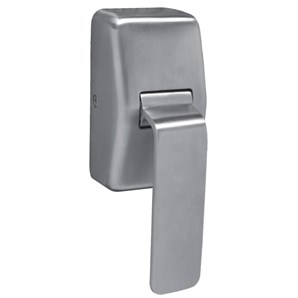 Rockwood 596l hospital push pull latch taylor security for 10x10 access door