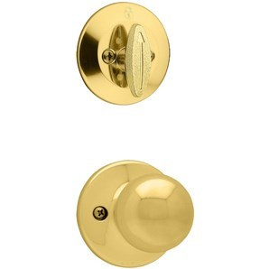 kwikset-604-interior-trim-pack-polo-knob-polished-brass-604p3-4