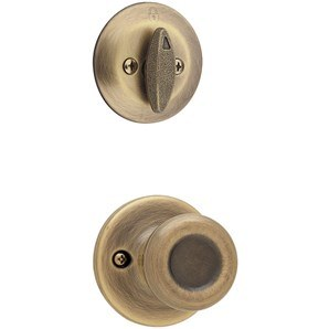 kwikset-604-interior-trim-pack-tylo-knob-antique-brass-604t5-4