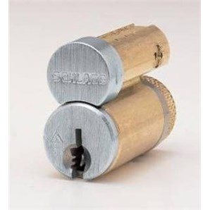 Schlage 23 030 Quot C Quot Large Format Removable Core Cylinder