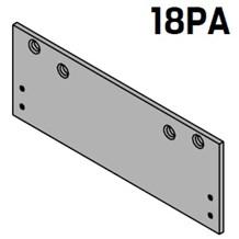 LCN 1260-18PA Mounting Plate