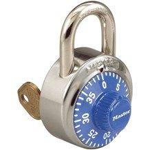 1525BLU Master Lock Padlock