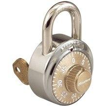 1525GLD Master Lock Padlock