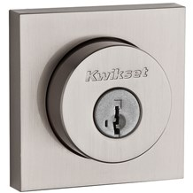 158 SQT Halifax Deadbolt by Kwikset