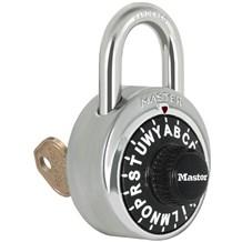 1585 Letter Lock Locker Padlock