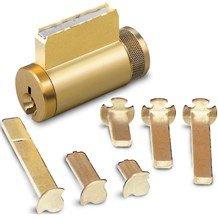 Ilco 15995GA Sargent Universal Cylinder