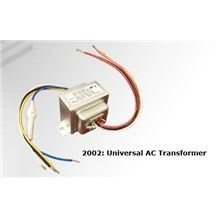 HES 2002 Universal AC Transformer