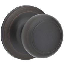 Knobs by Kwikset: Cove Knob