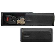 Key Storage: Magnetic Key Case