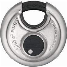 Abus 20/80KA-165522 Diskus® Ultimate Security Padlock
