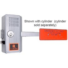 Alarm Lock 250 Sirenlock Exit Device