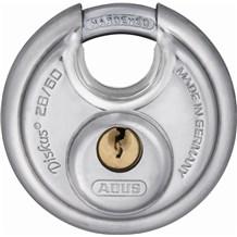 Abus 28/60 Diskus® Standard Security Padlock