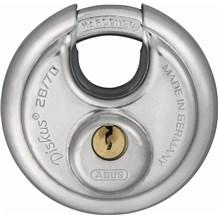 Abus 28/70KA-0130 Diskus® Standard Security Padlock