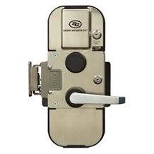 S&G 2890-523 Type II SFIC Lock w/ X-10
