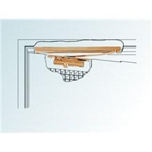 LCN 3133-STD Overhead Concealed Door Closer