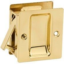 332 Rectangular Pocket Door Lock Passage