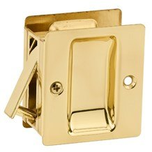 332 Rectangular Pocket Door Lock Passage