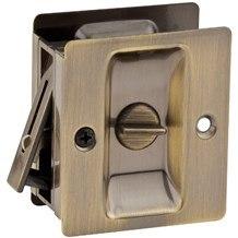 333 Rectangular Pocket Door Lock Privacy