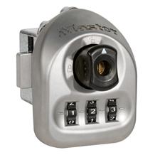 3630 Multi-User Mechanical Combination Locker Lock (Right Hinge)