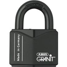 Abus 37RK/55KA-6455645 Granit Extreme Security Steel Padlock