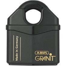 Abus 37RK/80KA-5544653 Granit Extreme Security Steel Padlock
