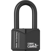 Abus 37HB/55KA-4346523 RK Granit Extreme Security Steel Padlock - 2