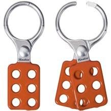 417 OSHA Aluminum Lockout Hasp - 1-1/2