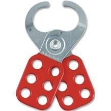 420 OSHA Steel Lockout Hasp - 1