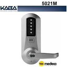 5021M-26D Simplex Pushbutton Lock (Medeco-Yale)