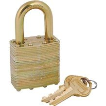 Master Lock NSN 5340-00-158-3805