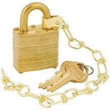 Master Lock NSN 5340-00-291-4205