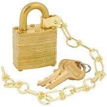 Master Lock NSN 5340-00-291-4207