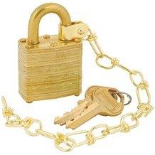 Master Lock NSN 5340-00-291-4209
