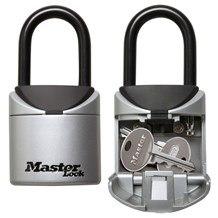 5406 Portable Key Storage Safe